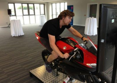 Motorbike Simulator – Bristol | UK
