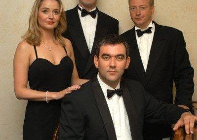 Mott's Jazz – Jazz Band   UK