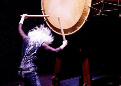 Mugenkyo Taiko Drummers | UK