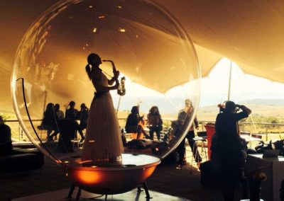 Music in a Bubble – Musician in a Bubble | UK