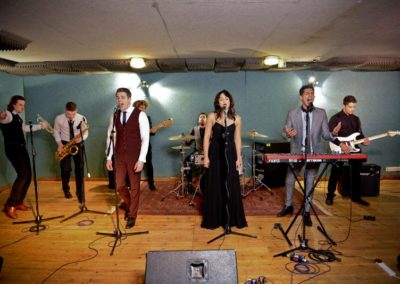 Musical Orphans – Party & Function Band | UK