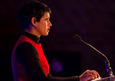 Naga Munchetty – Event Host & Keynote Speaker – TV | UK