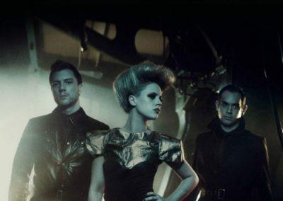 Nero – Famous DJs | UK