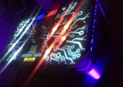 Neuron Race – Arcade Game | London | UK