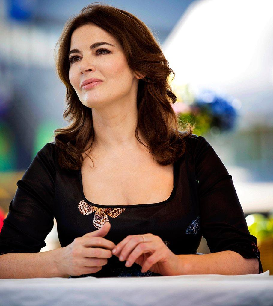 nigella lawson - photo #30