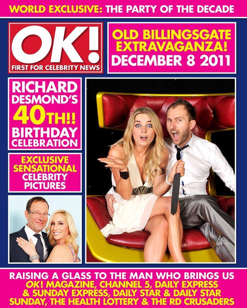 OK Magazine (@okmagazine) Instagram photos and videos