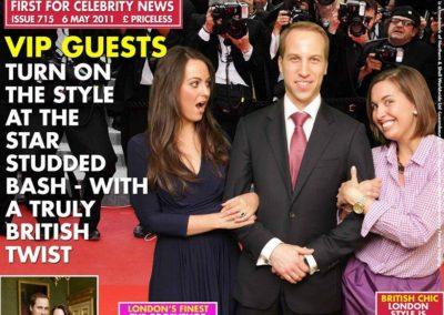 OK Magazine – Fantasy Magazine Covers | UK