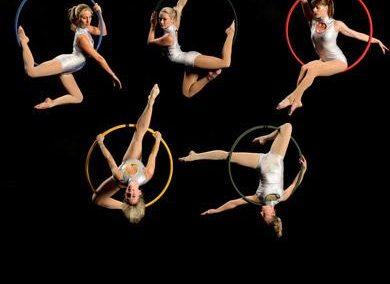 Olympic Circus Show    UK