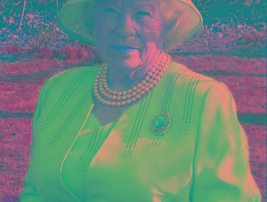 The Queen (Patricia) – Lookalike | UK