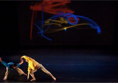 Pattern – Dance Art Installation | USA