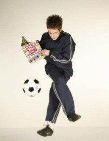 Paul – Football Freestyler | UK