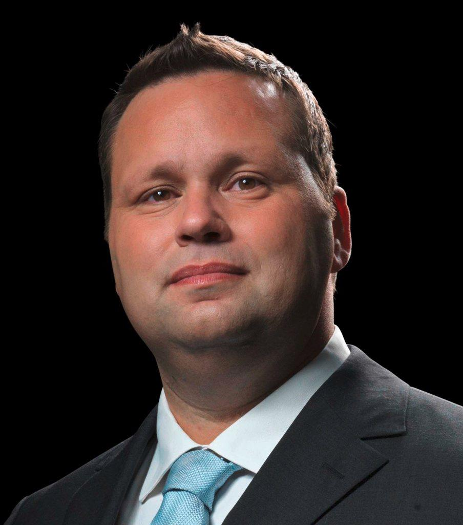where is paul potts today