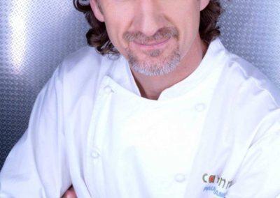 Paul Rankin – Event Host, After Dinner Speaker & Celebrity Chef   UK