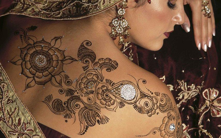 Booking agent for pavan guinness world record henna for Pavan carrelage agen