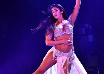 Belly Dancer: Pegah – Int.