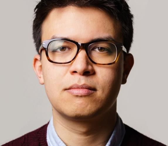 Booking agent for Phil Wang