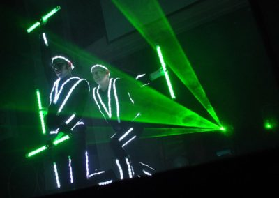 Photon – Glow Shows | Bristol | UK