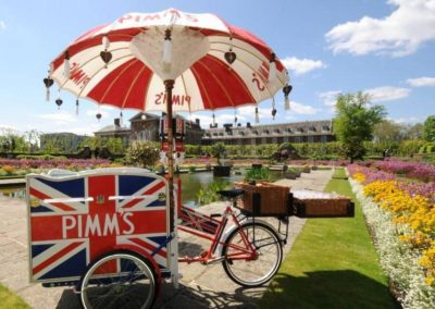 Pimms Tricycle – Drinks Tricycle | London | South East | UK