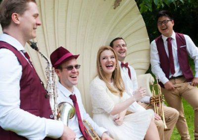 Prime Street Band – Brass Band  | UK
