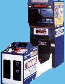 Quick and Crash – Arcade Game | UK