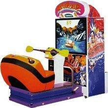 Rapid River – Arcade Game | UK