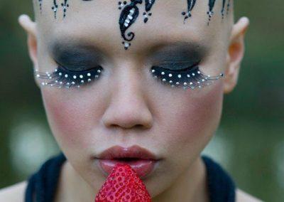 Riffat – Henna Artist | UK