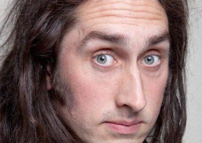 Ross Noble   Celebrity Comedian   UK