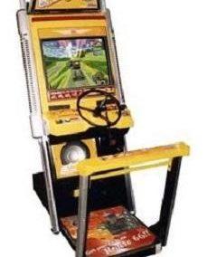 Route 66 – Arcade Game   UK