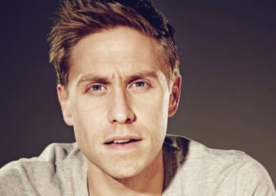 Russell Howard   Famous Comedian   UK