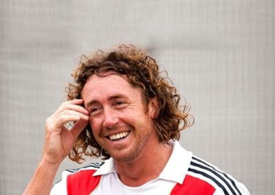 Ryan Sidebottom – After Dinner Speaker – Cricket | UK