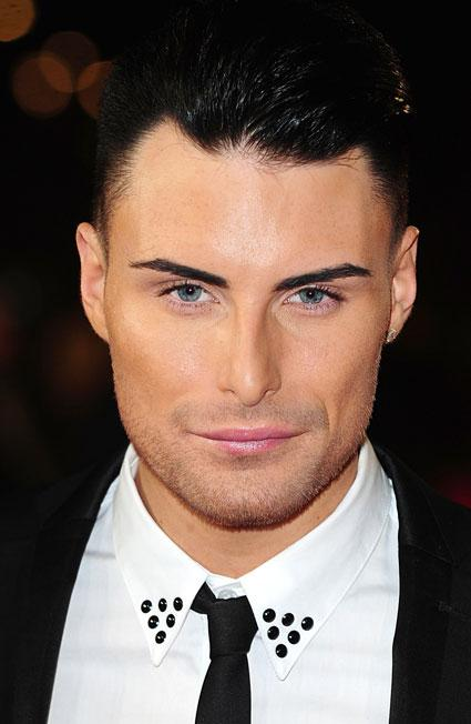 Entertainment Agency: Booking Agency for Rylan Clark