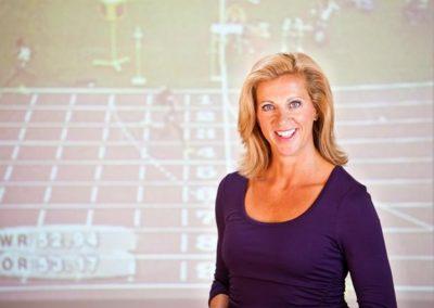 Sally Gunnell | Motivational Speaker – Sport | UK