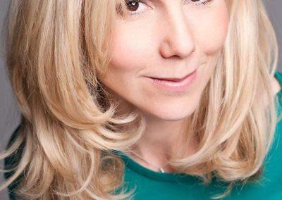 Sally Phillips   Event Host   UK