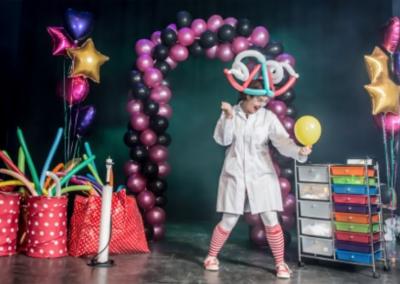 Balloon Lunatics – Balloon Modellers | UK