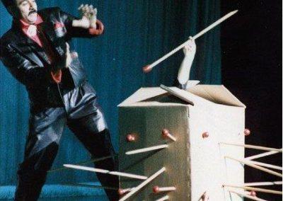 Shahid – Magician & Illusionist | Yorkshire | UK