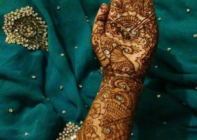 Shahida – Henna Artist | Brighton| South East| UK