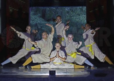 Shaolin Warriors – Martial Arts | UK