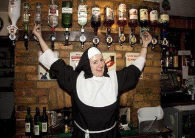 Sheila – Cabaret Comedian | UK