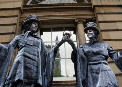 LTK – Living Statues | UK