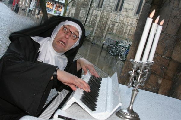 booking info for sister ruth