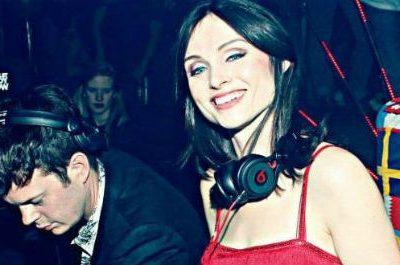 Sophie Ellis Bextor & Richard Jones – Mr & Mrs | Famous DJ Duo | UK