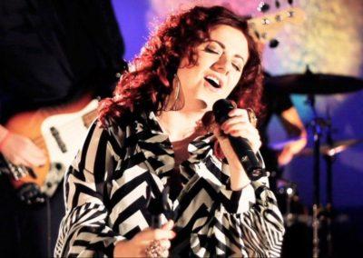 Sophie – Jazz Singer | UK