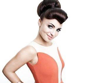 Sophie Habibis – X Factor 2011 Singer   UK