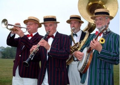 Southern Rag-A-Jazz – Jazz Band | UK