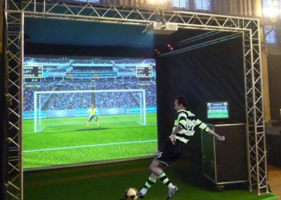 Sports Simulator | Cambridgeshire| Eastern| UK