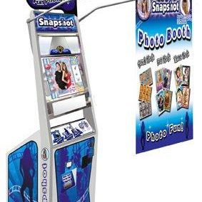 Star Blitz – Arcade Game –   Berkshire  South East   UK