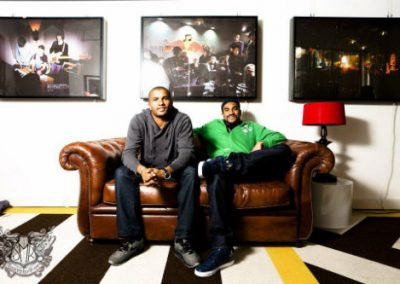 Star One – DJ Duo | Famous Musicians | UK