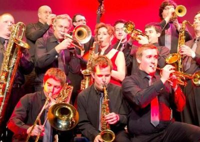 Star Swing – Swing Band | Hertfordshire| Eastern| UK