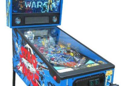 Star Wars Pinball – Pinball Machine |Berkshire| South East| UK