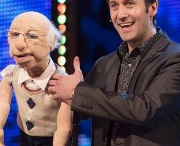 Steve Hewlett – Britain's Got Talent 2013 Ventriloquist | UK